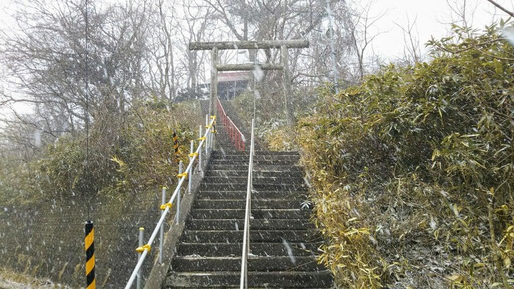 祝津神社の建物その他