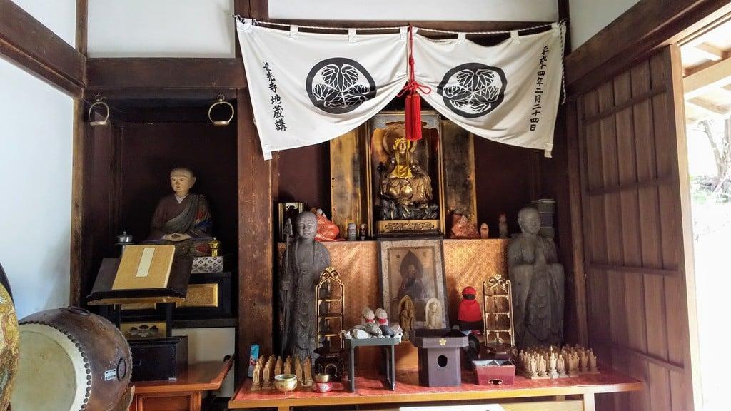 有珠善光寺(北海道)