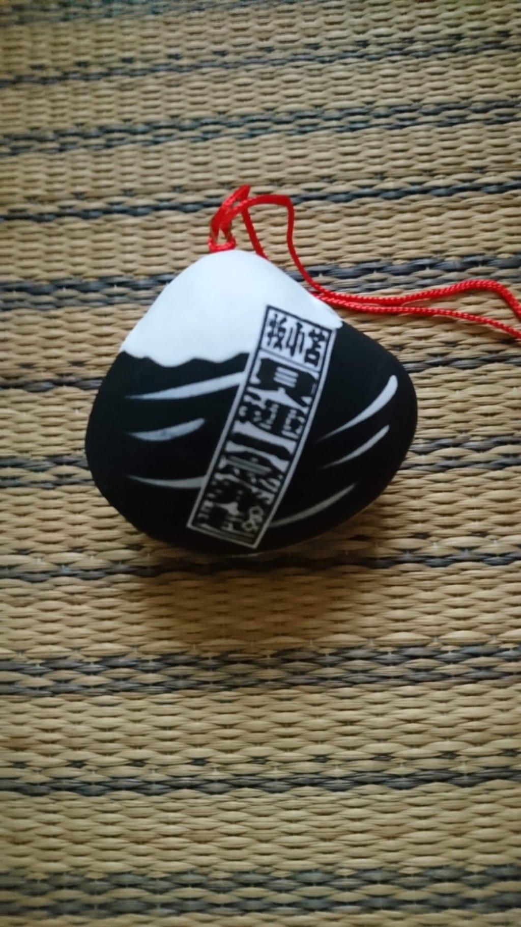 樽前山神社の授与品その他