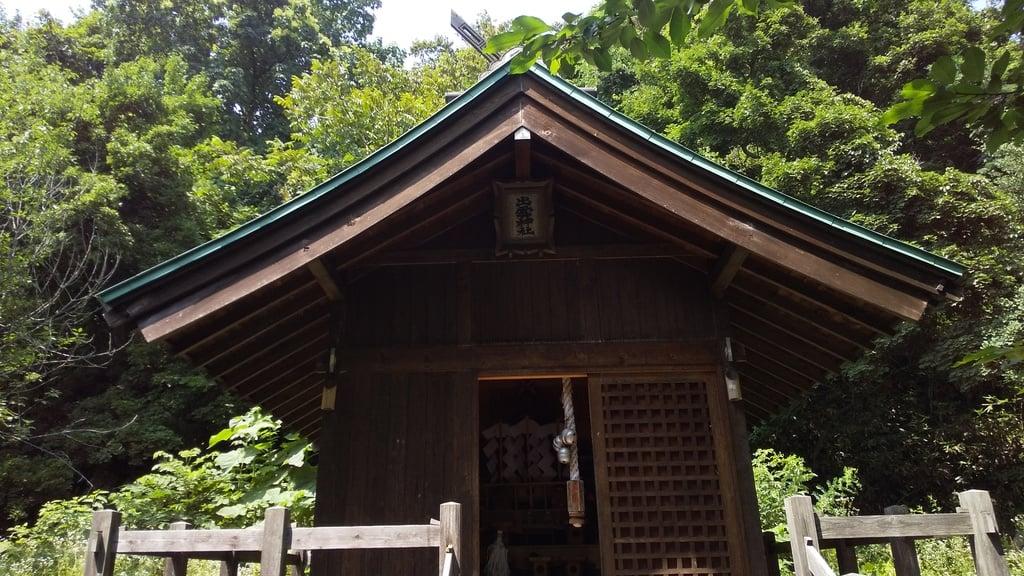 出雲神社(北海道)