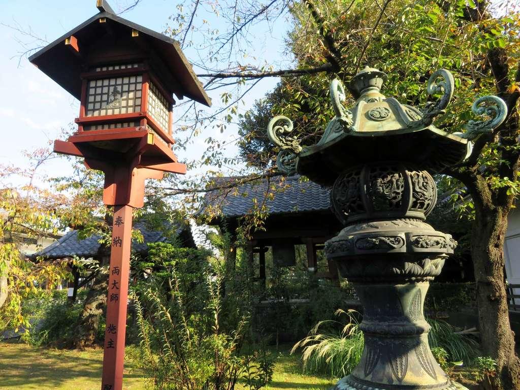 輪王寺の建物その他