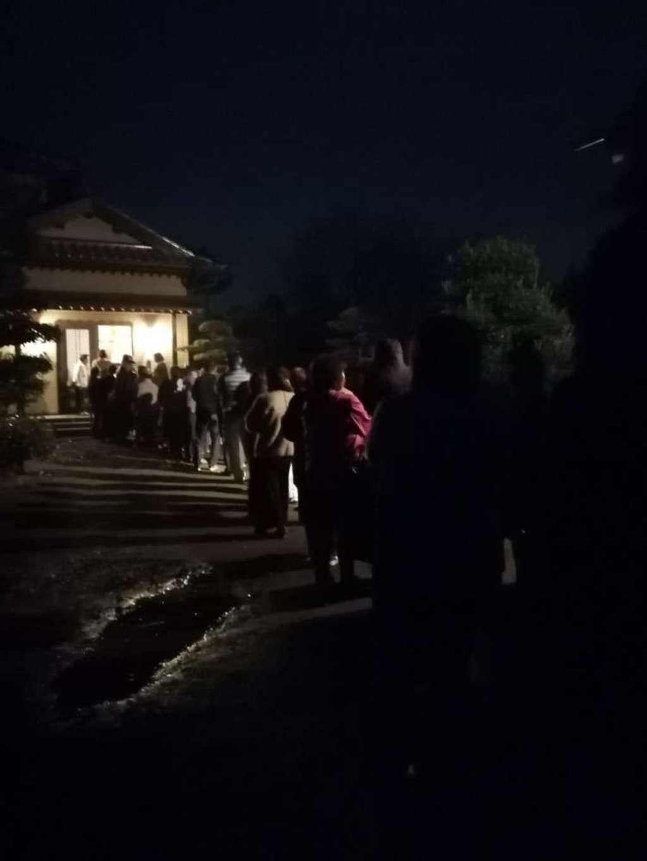 伏木香取神社の体験その他