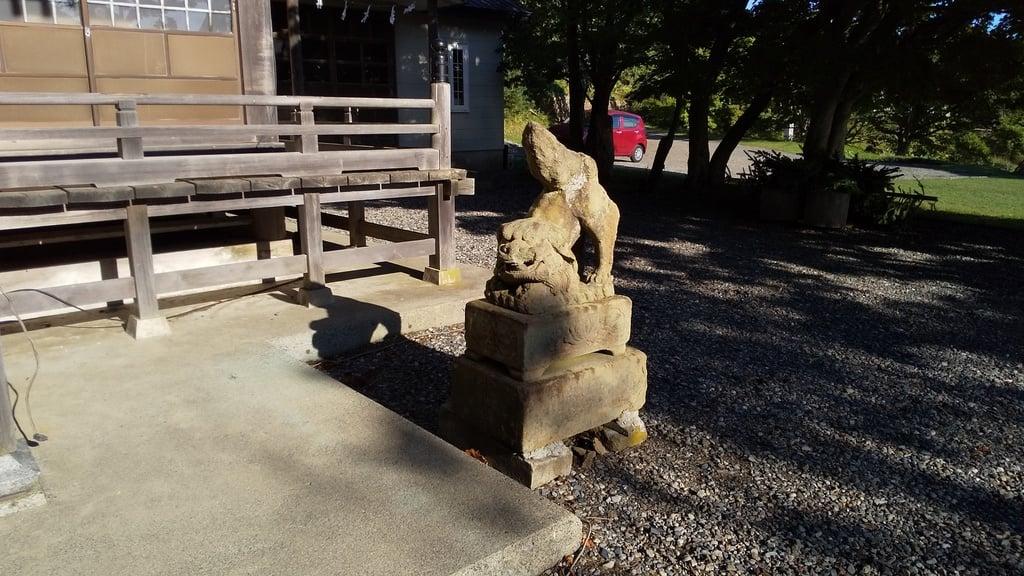 住吉神社(北海道)