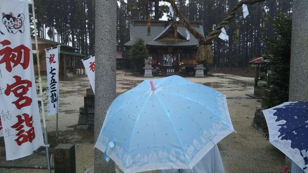 鹿嶋三嶋神社の建物その他