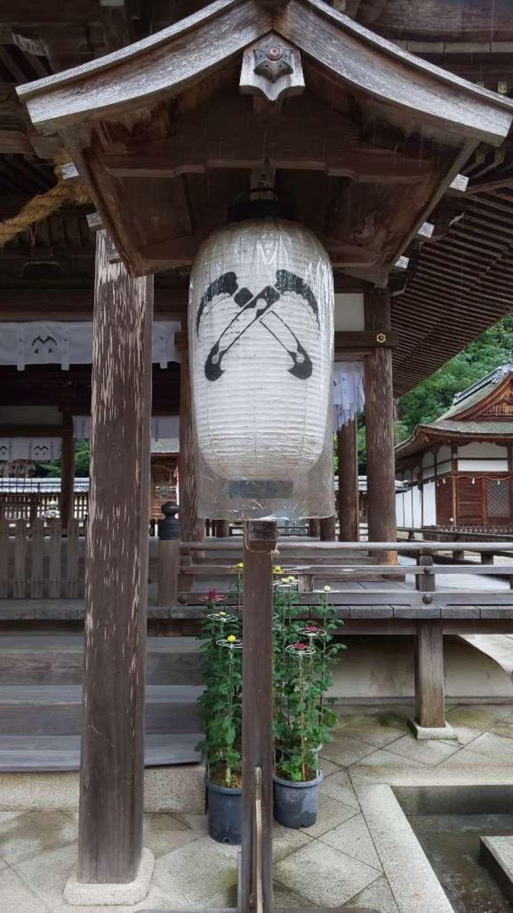 奥石神社の建物その他