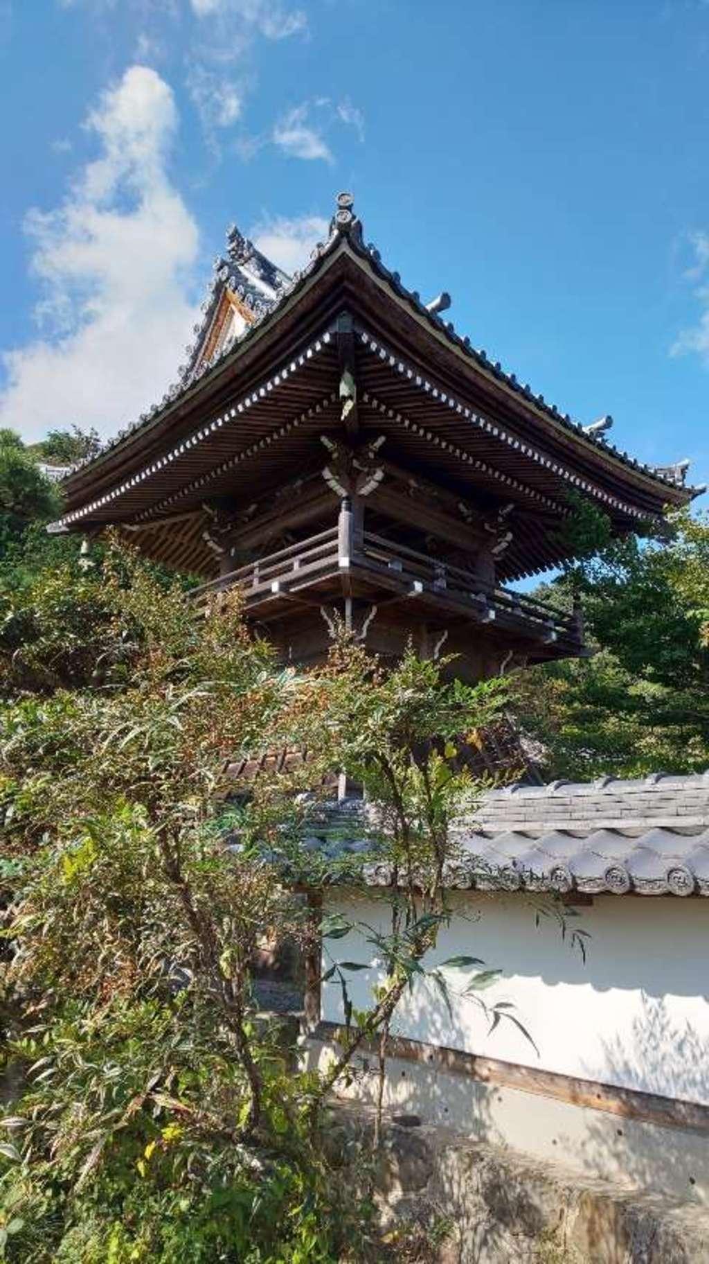 禅幢寺の建物その他