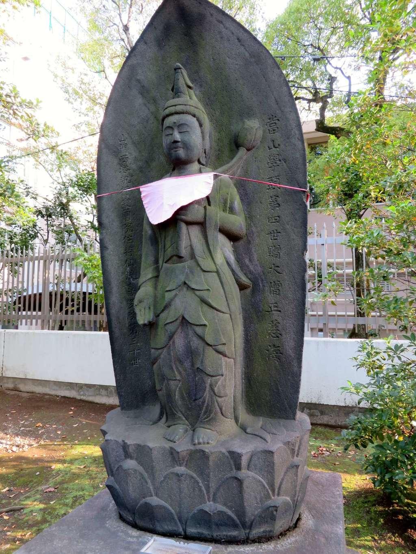 寛永寺のお墓