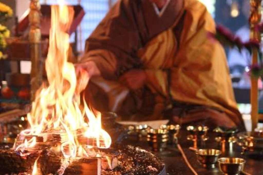 壽徳寺 じゅとくじのお祭り