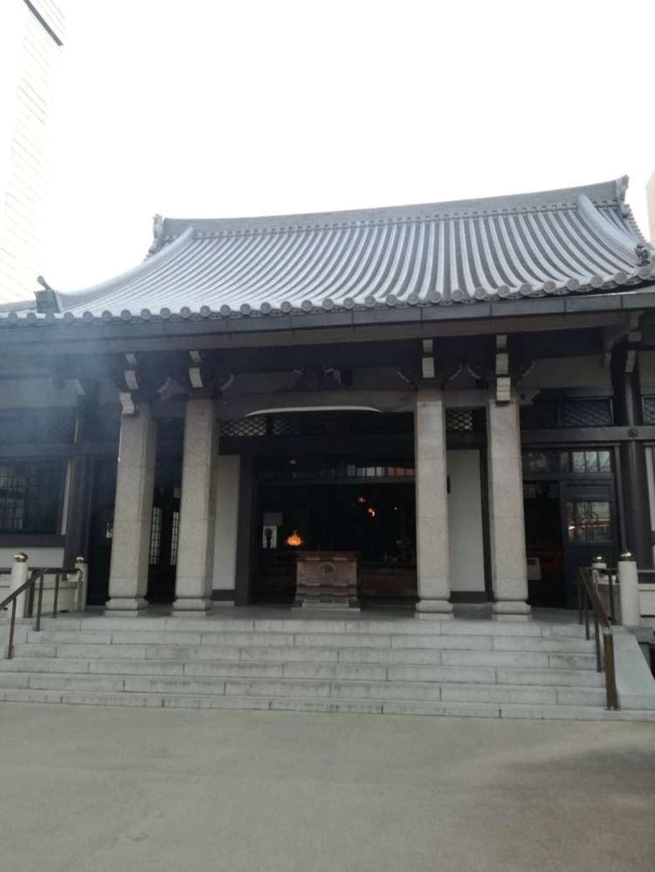 とげぬき地蔵尊 高岩寺(東京都)