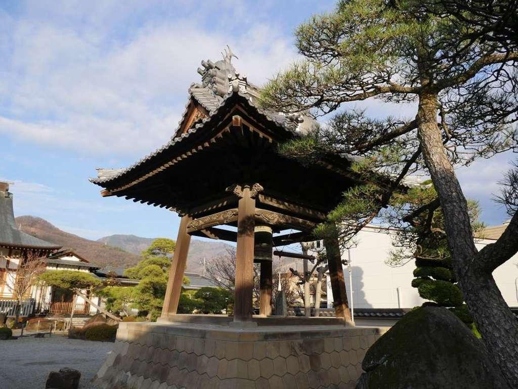 誓願寺の建物その他