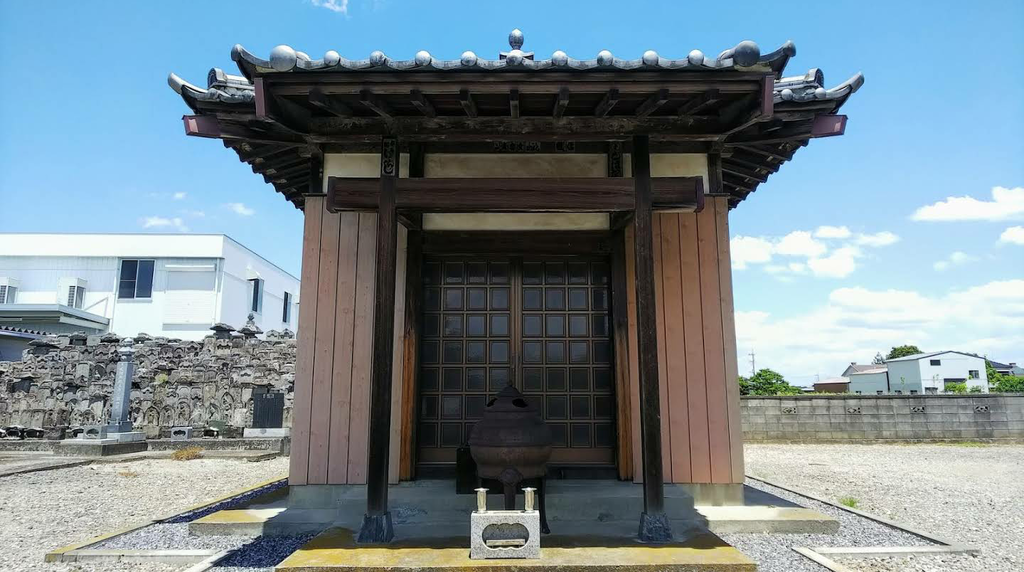 蔵福寺の建物その他
