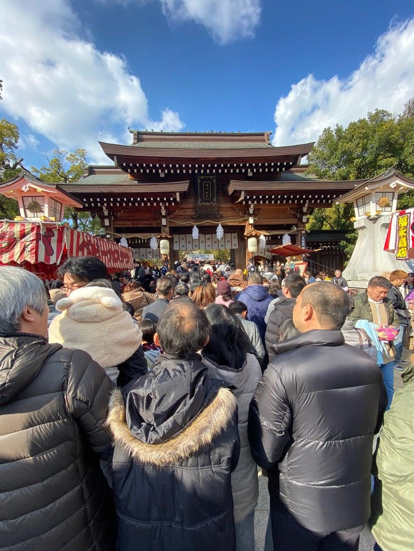 湊川神社のお祭り