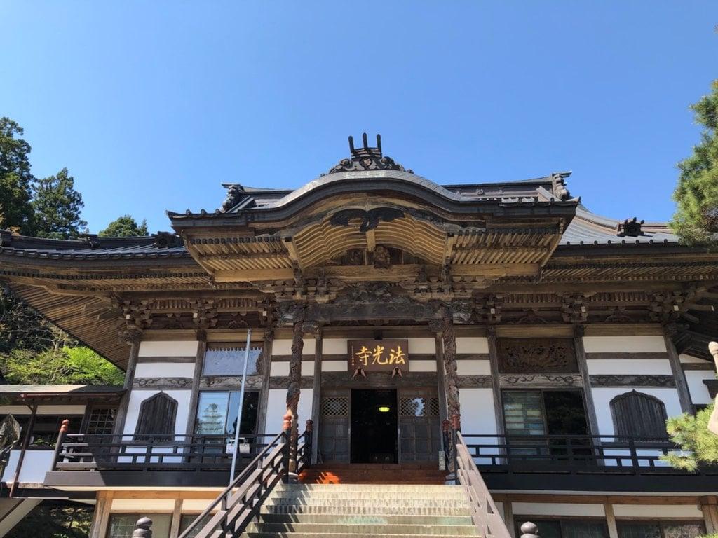 法光寺(青森県)