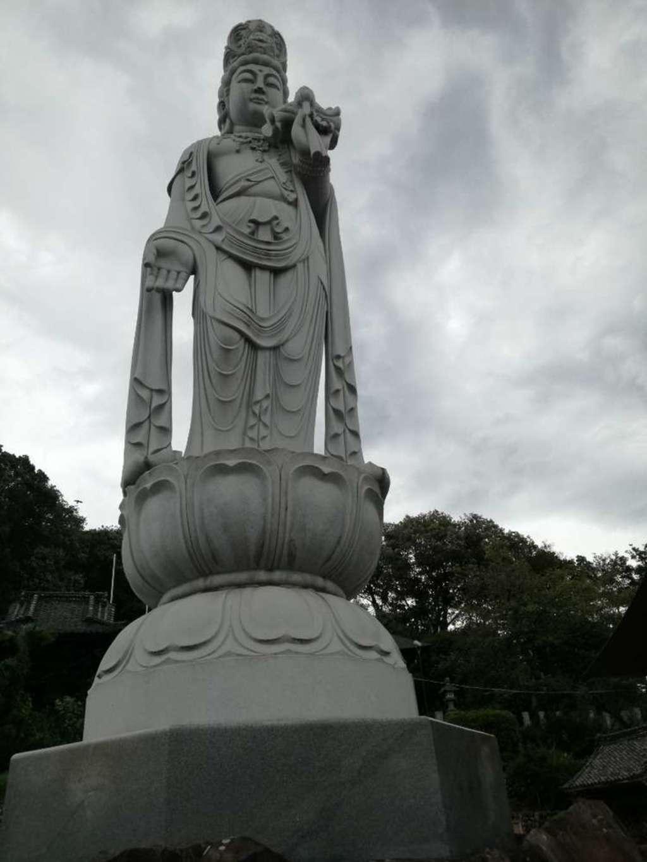 埼玉厄除け開運大師・龍泉寺の仏像