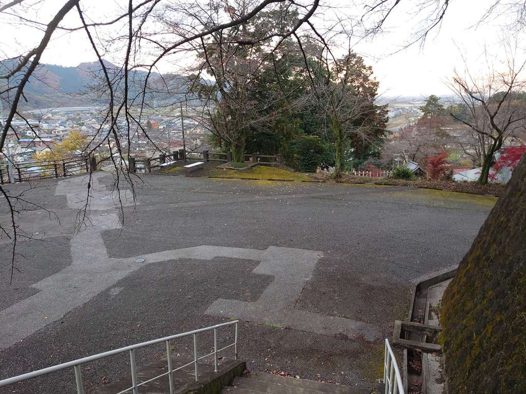 賀茂別雷神社の周辺
