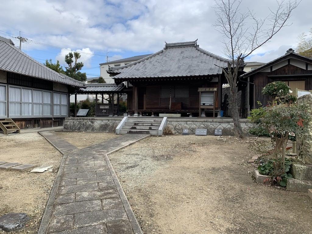 観音寺(兵庫県)