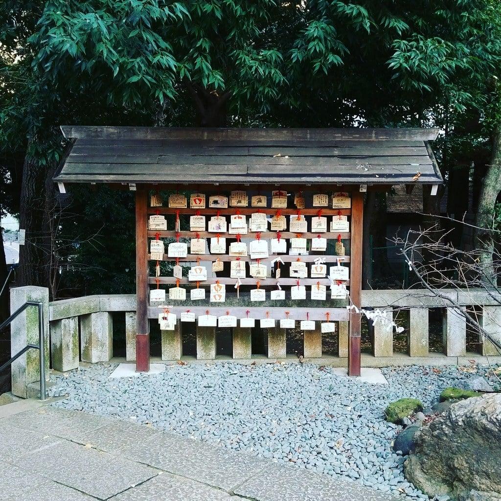 金王八幡宮(東京都)