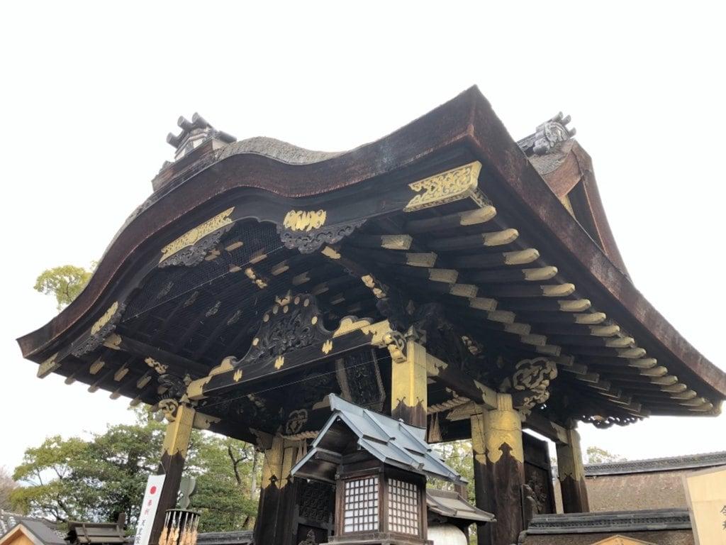 豊国神社(京都府)
