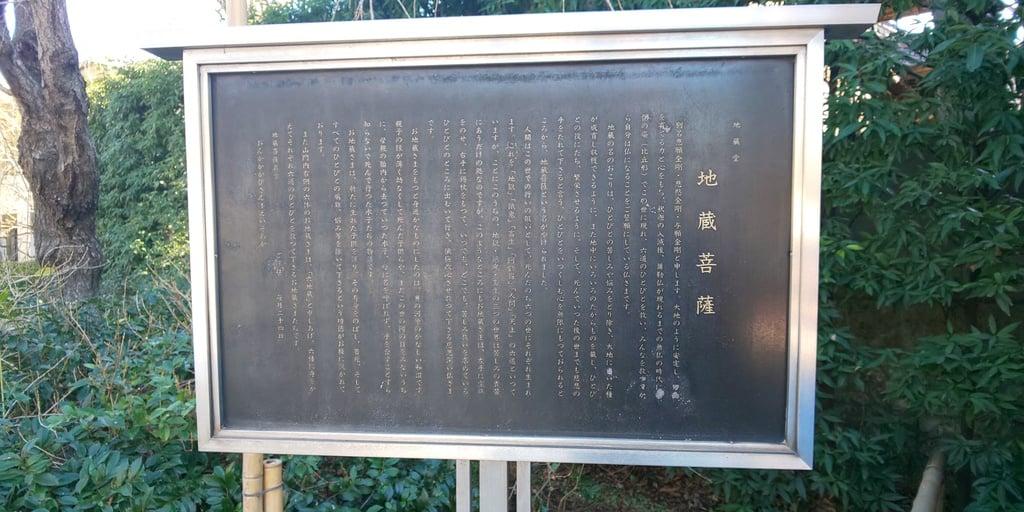 南藏院の歴史