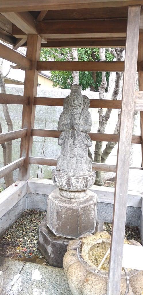 正伝寺(東京都)