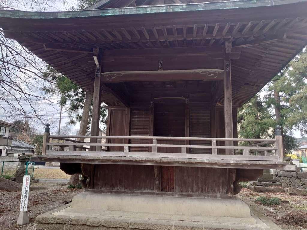 八坂神社の建物その他