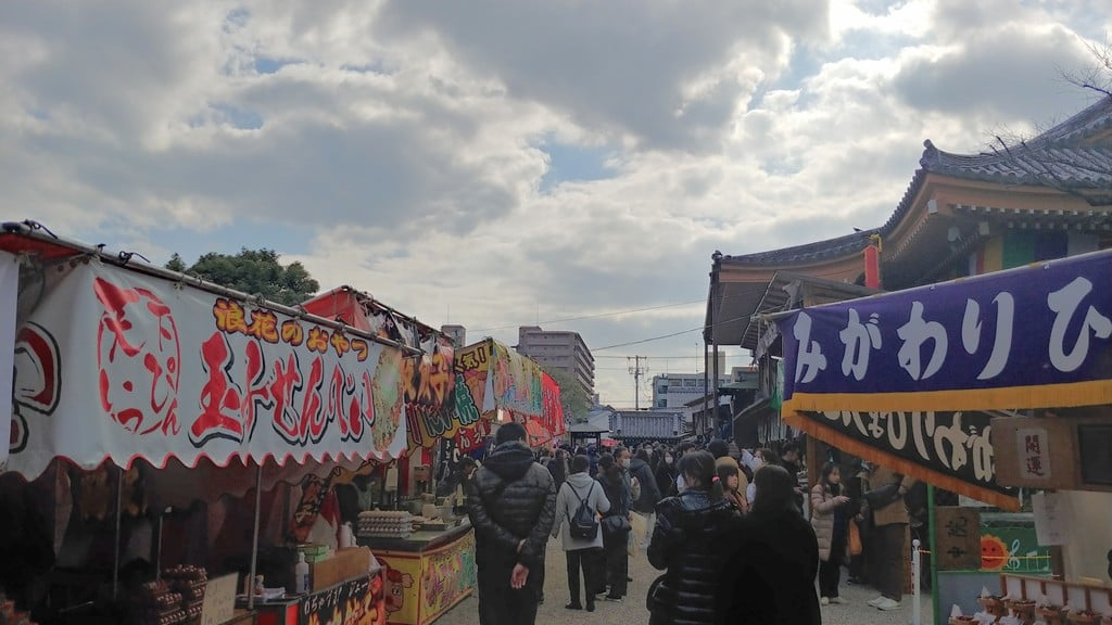壬生寺(京都府)
