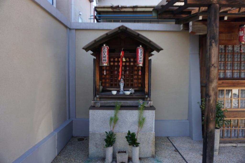 六道珍皇寺の仏像