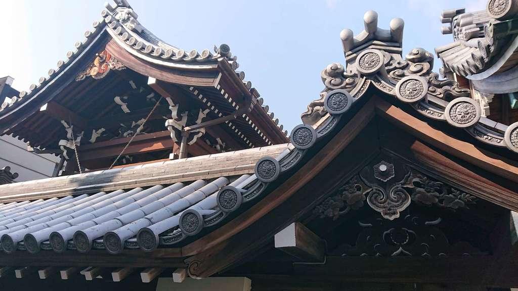 圓満寺の建物その他