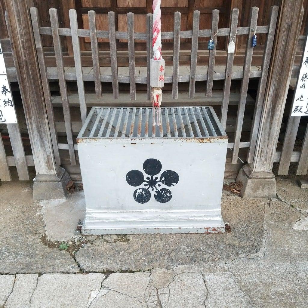 打越天神北野神社の建物その他