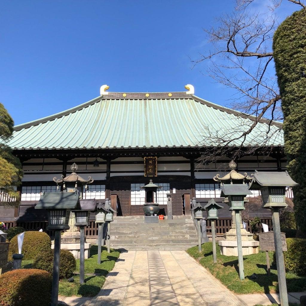 密藏院(埼玉県)