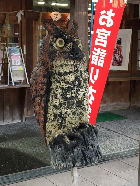 小倉祇園八坂神社の芸術