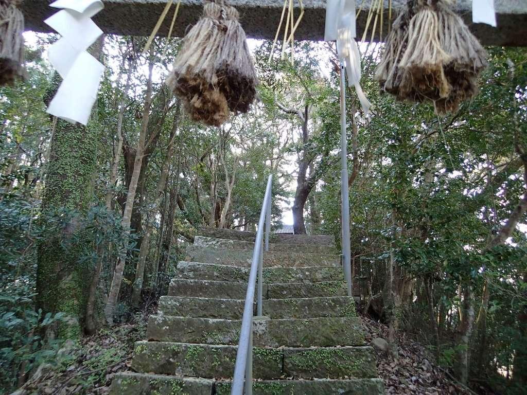 室津神社の建物その他
