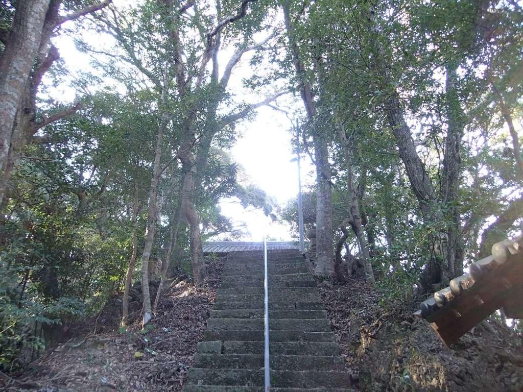 室津神社(高知県)