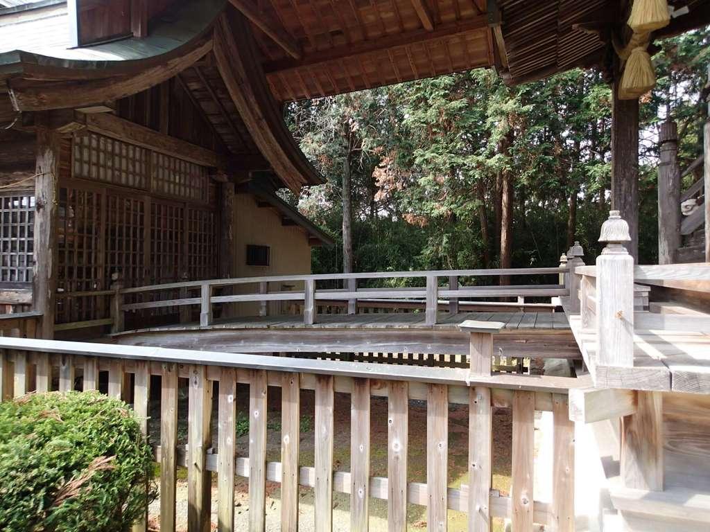 小村神社(高知県)