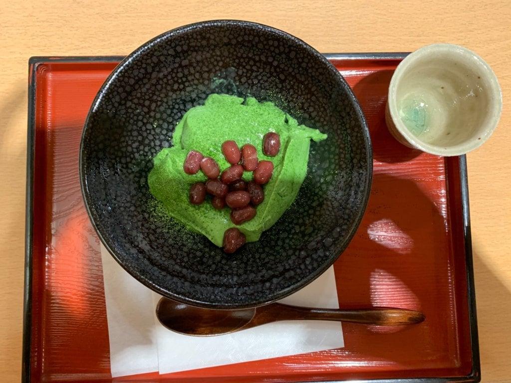 八坂神社(祇園さん)の食事