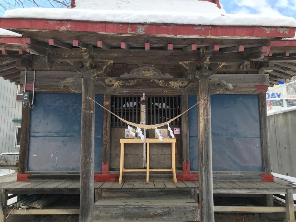 馬暦神社(青森県)