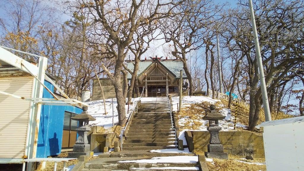 黄金神社(北海道)