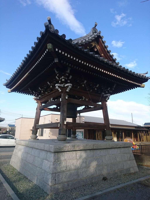 成正寺の建物その他