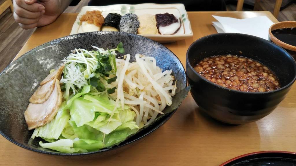 箱根神社の食事