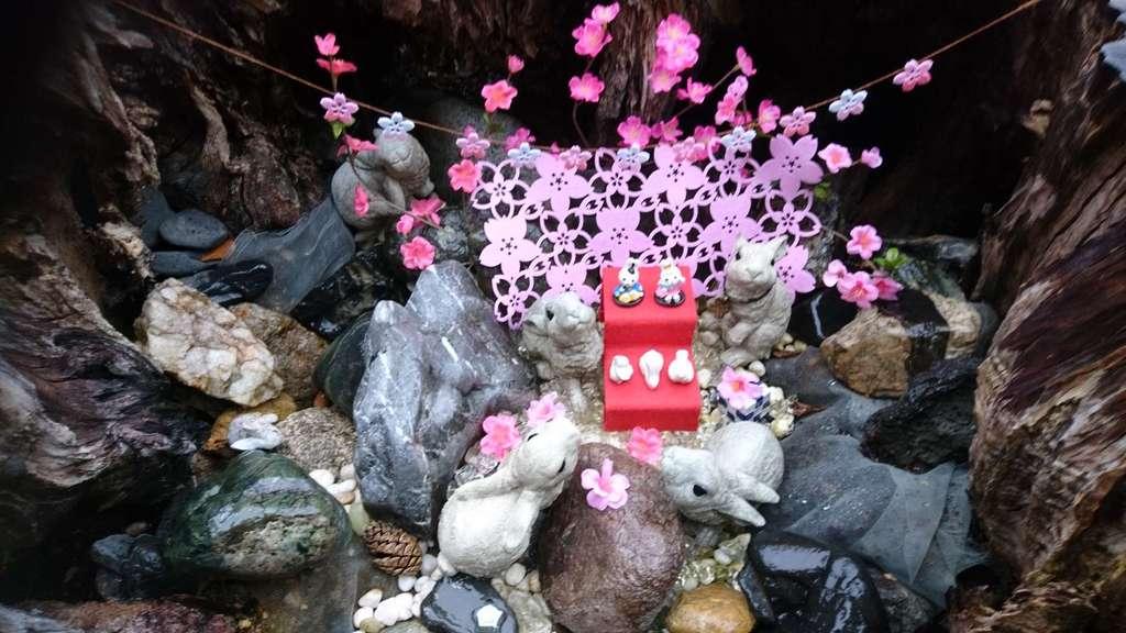 三輪神社のお墓