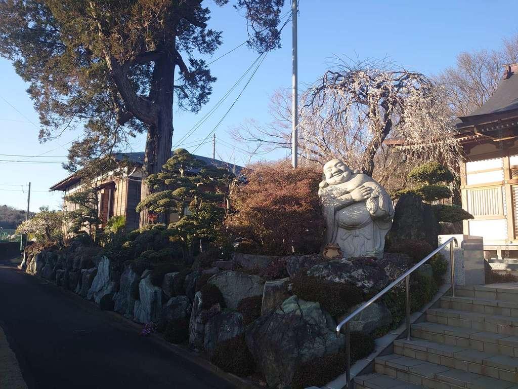 長福寺の建物その他