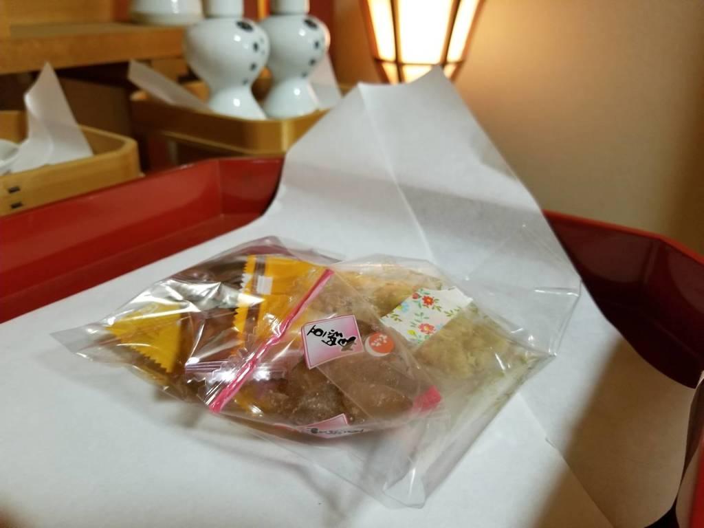伏木香取神社の授与品その他