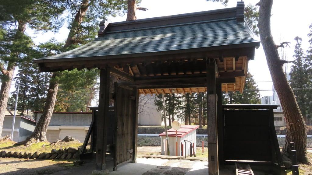 林泉寺(山形県)