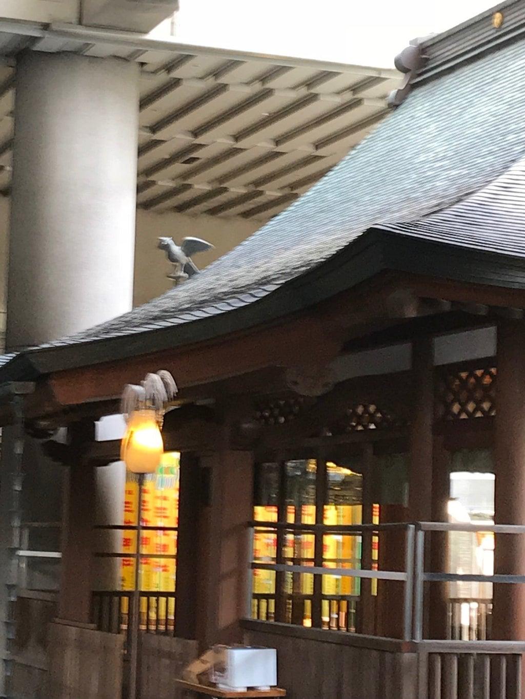 雉子神社の建物その他