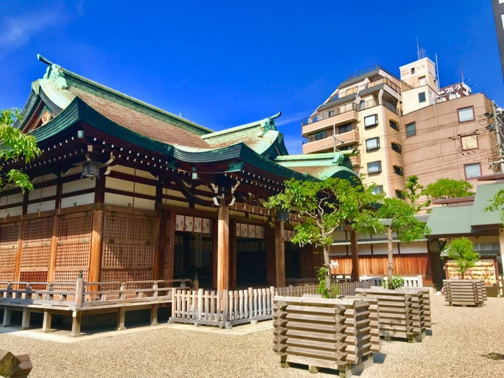 今宮戎神社(大阪府)