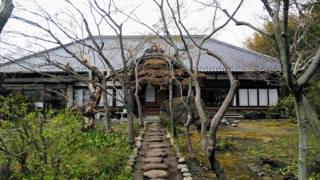 愛宕神社の建物その他