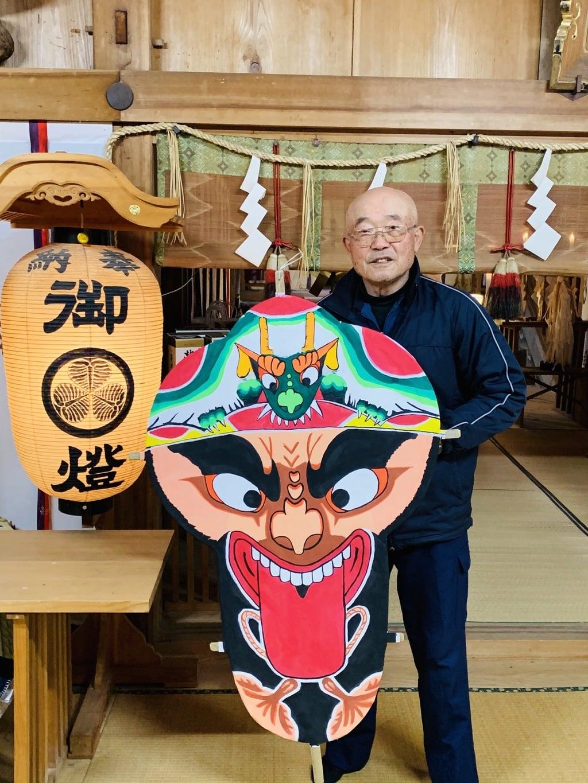 土津神社-こどもと出世の神さま-の芸術