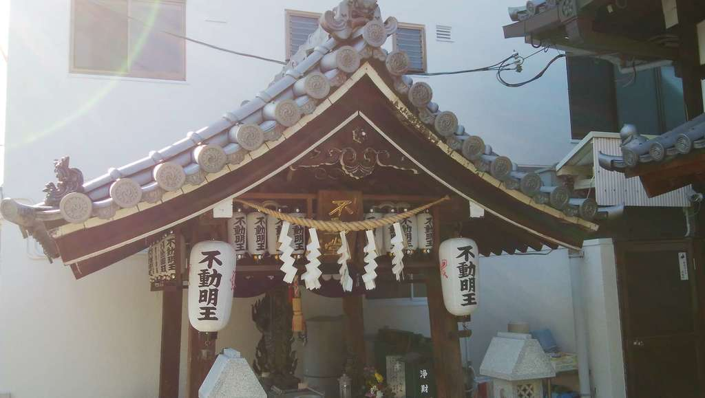 誓安寺(大阪府)