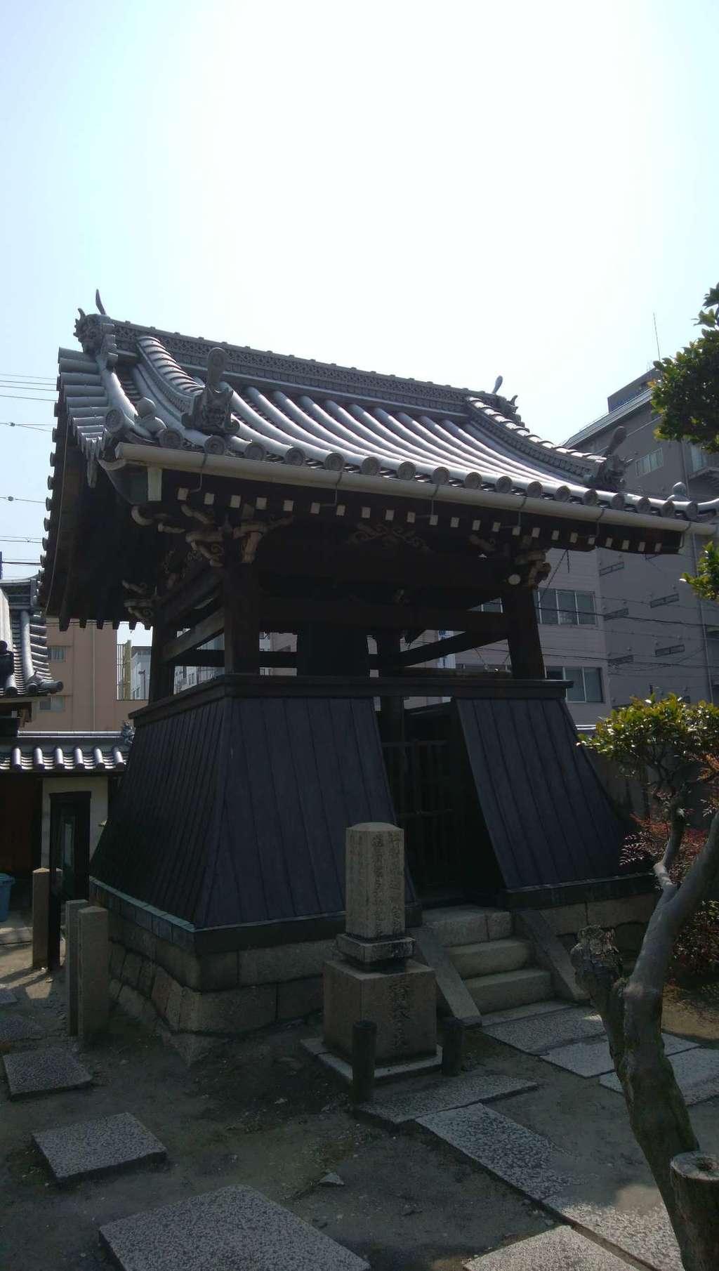 圓通寺の建物その他