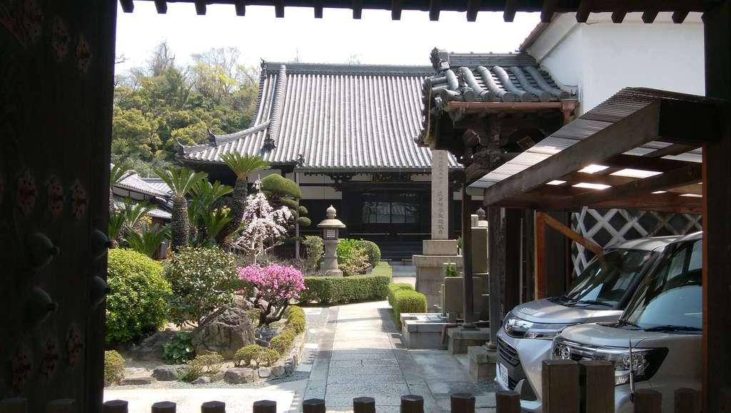 大覚寺(大阪府)